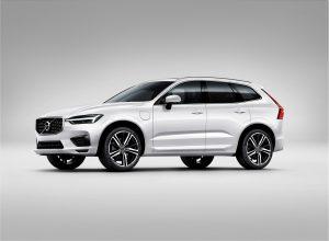 5 cose da sapere sulla nuova Volvo XC60