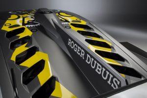 Huracan Super Trofeo EVO