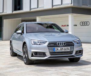 Audi innovative