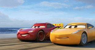 Cars 3, il film