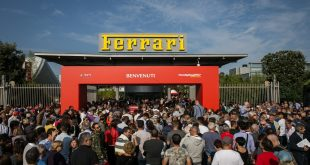 Ferrari Family Day