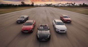 Jaguar Driving Days: con BiAuto Group alla scoperta dell'AWD del Giaguaro