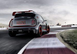 MINI John Cooper Works Concept GP