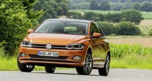 Nuova Volkswagen Polo