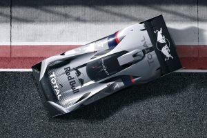 Peugeot L 750 R Hybrid
