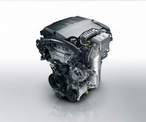 motori di nuova Peugeot 308