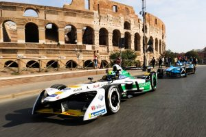 ePrix di Roma