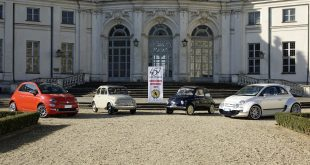 457 Stupinigi Experience Fiat 500