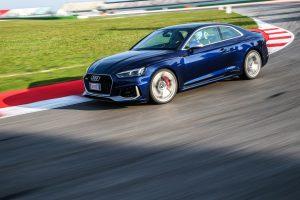 Audi Road 'N' Track RS 5