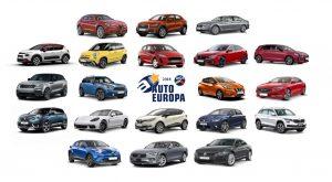 Auto Europa 2018 - UIGA