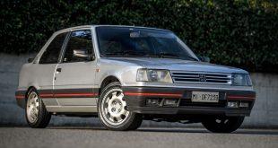 Auto e Moto d'Epoca Peugeot