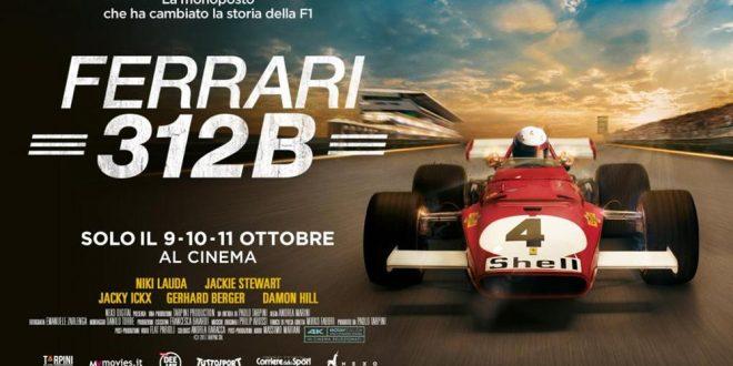 Ferrari 312B il Film