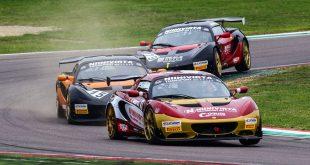 Lotus Cup Italia 2017