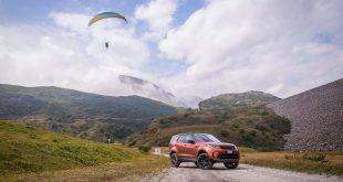 Land Rover Discovery | Prova su strada