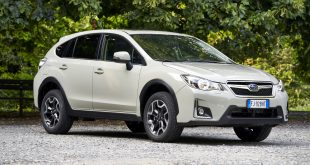 Subaru XV 2.0D | Prova su strada