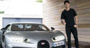 Auto personaggi famosi auto di lusso