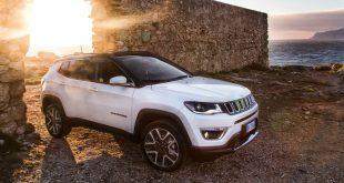 Jeep al Motor Show