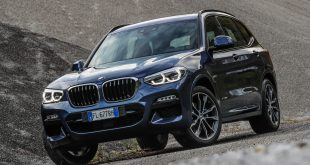Nuova BMW X3 | Video prova su strada