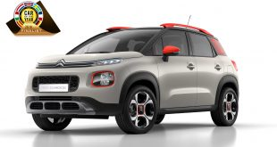 Crossover C3 Aircross