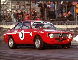 Alfa Romeo storiche