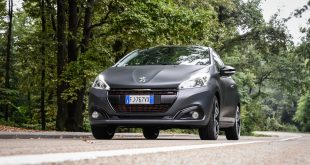 Peugeot 208 GT Line EAT6 | Prova su strada