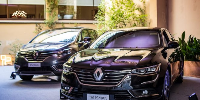 Renault gamma Executive