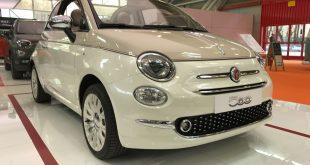 Fiat al Motor Show