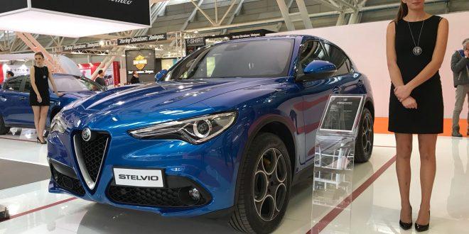 Alfa Romeo al Motor Show