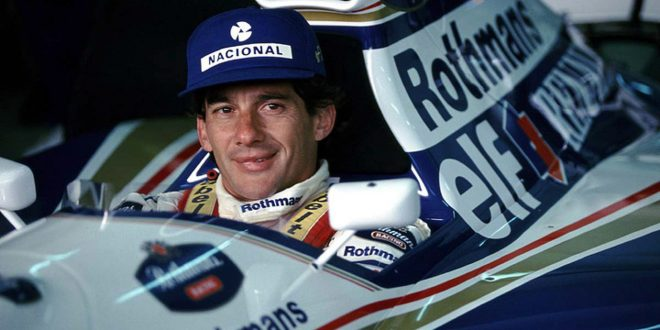 incidente di Senna