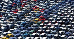 Mercato auto europa novembre