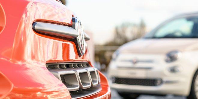 Fiat 500L Design