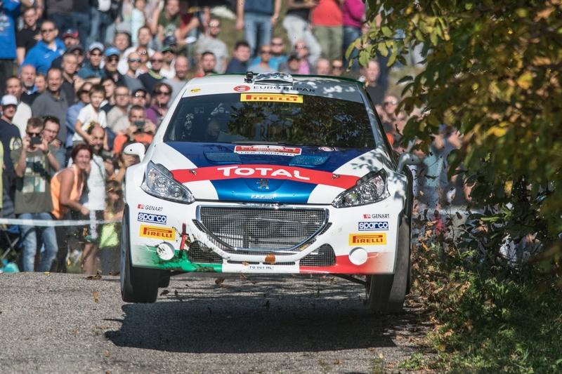 Peugeot al Motor Show