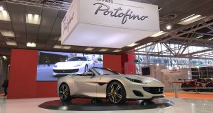 Ferrari al Motor Show