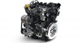 motore Scenic