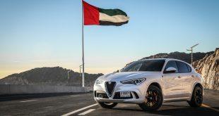 Alfa Romeo Stelvio Quadrifoglio | Prova su strada in anteprima