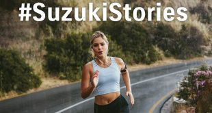 Suzuki Stories