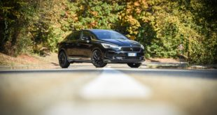 DS 5 Performance Line prova