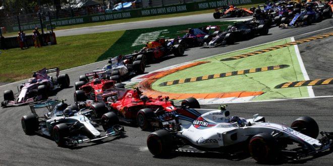 diritti F1