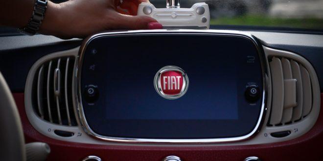 Profumo Fiat 500