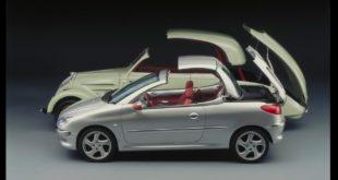 Peugeot 20Coeur
