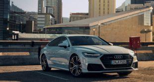 Audi Mild Hybrid