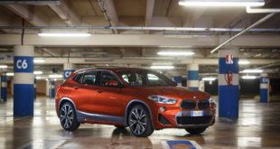 BMW X2 prezzi
