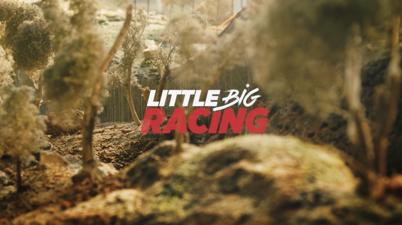 Little Big Racing