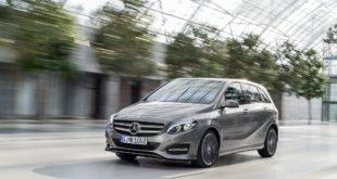 Mercedes Classe B Tech