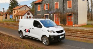 Peugeot Traveller 4×4 by Dangel | Prova su strada in anteprima