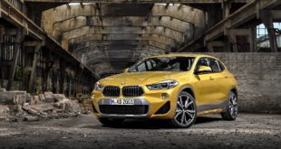 5 cose da sapere sulla BMW X2