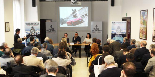 Salone dell'Auto di Torino Parco Valentino 2018