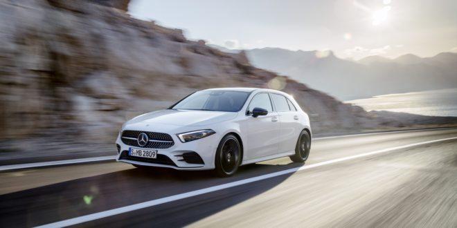 Mercedes Classe A 2018 listino prezzi