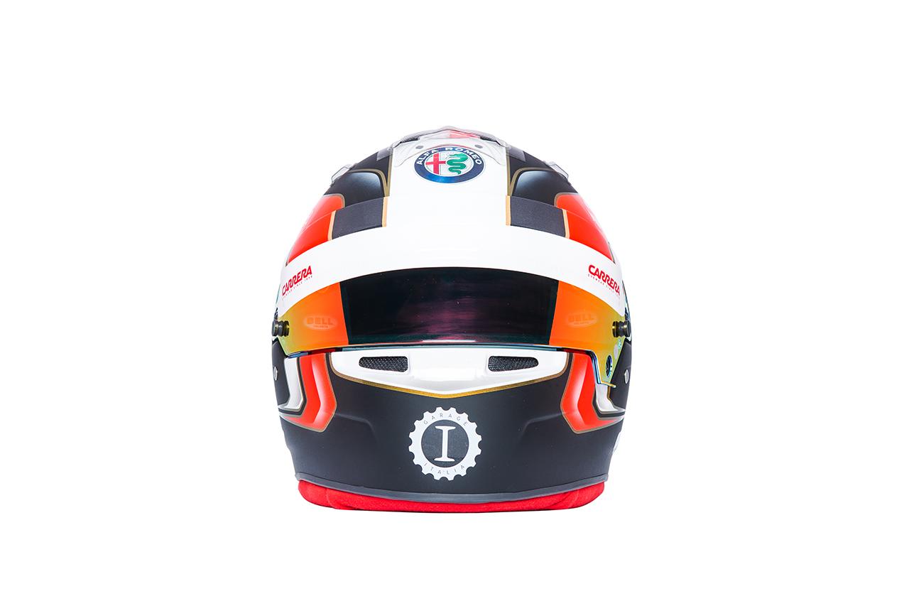 Garage Italia in F1