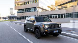 Jeep Renegade Hyper